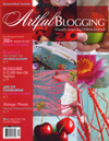 Artful Blogging Winter 2009