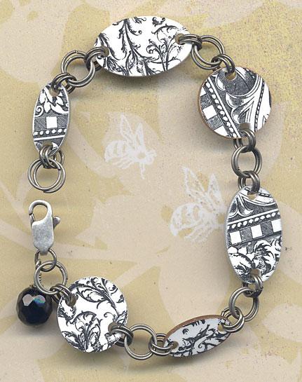 fragments bracelet